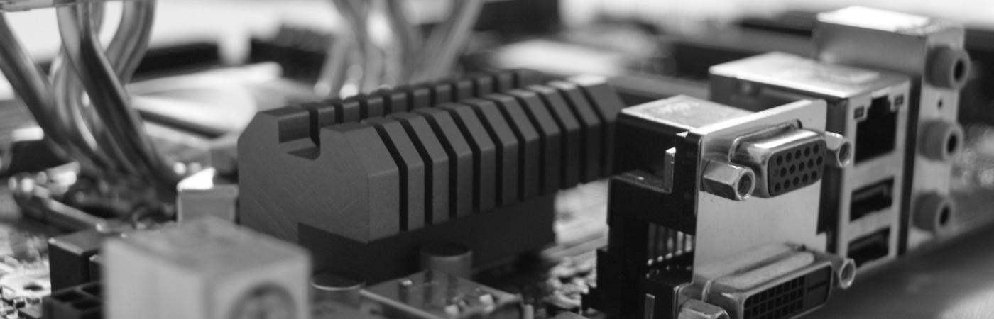 Individuelle PC Konfiguration & Zusammenbau